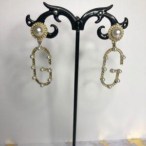 🎀 Inspired Earrings
